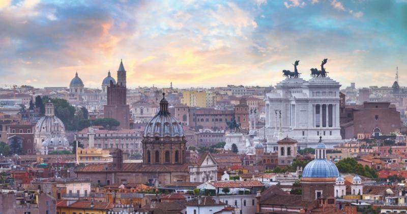 I Castelli Romani Itinerari d'Autore