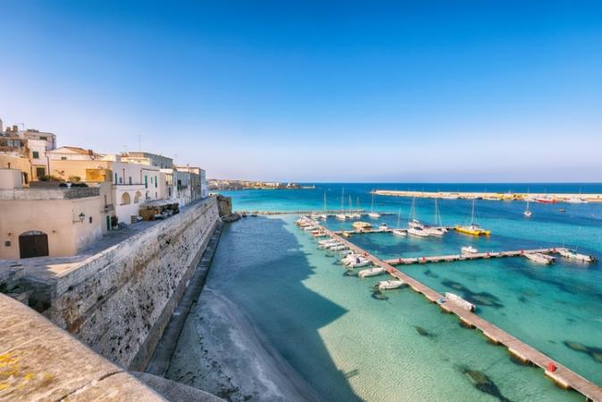 Minicrociera In Puglia Week End