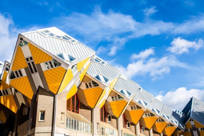 Olanda Tour  Guidati