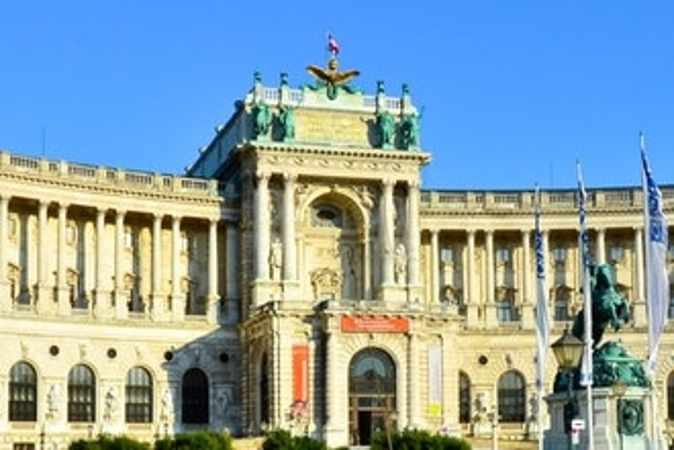 Vienna, Budapest e Praga Tour  Guidati