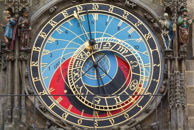 Vienna e Praga Tour  Guidati