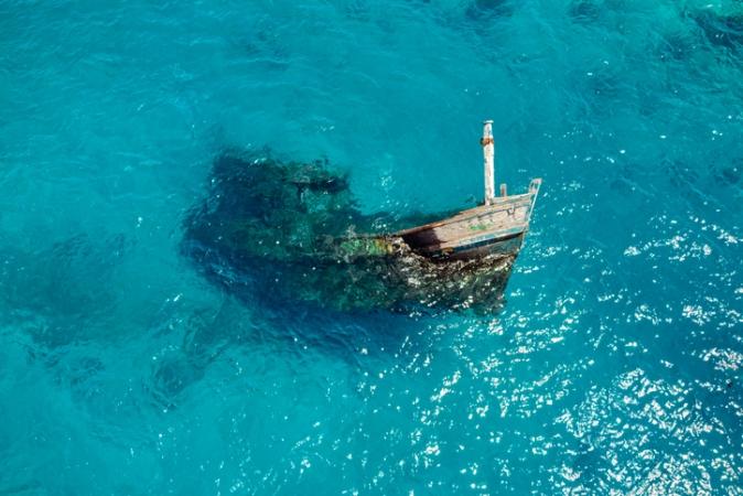 Anantara Veli Resort Mare