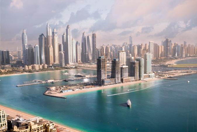Armani Hotel Mare